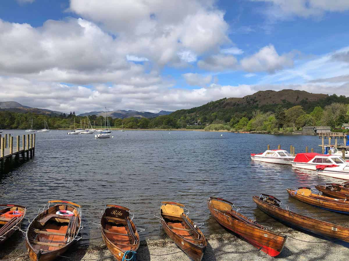Lake District - Lake Windermere - An Adventure is Calling