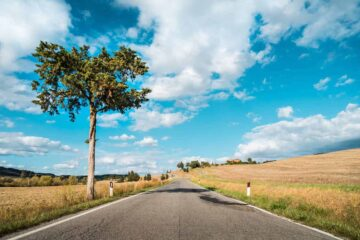 The best road trips in Europe that everyone should take