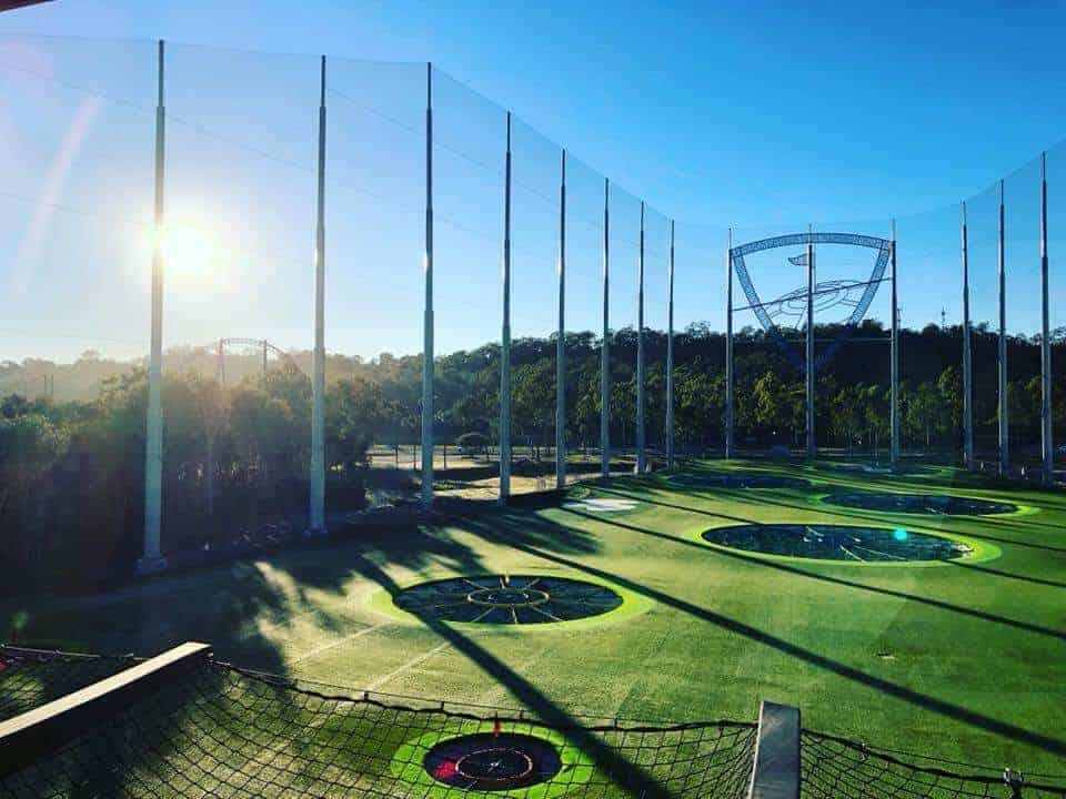 Top Golf Gold Coast
