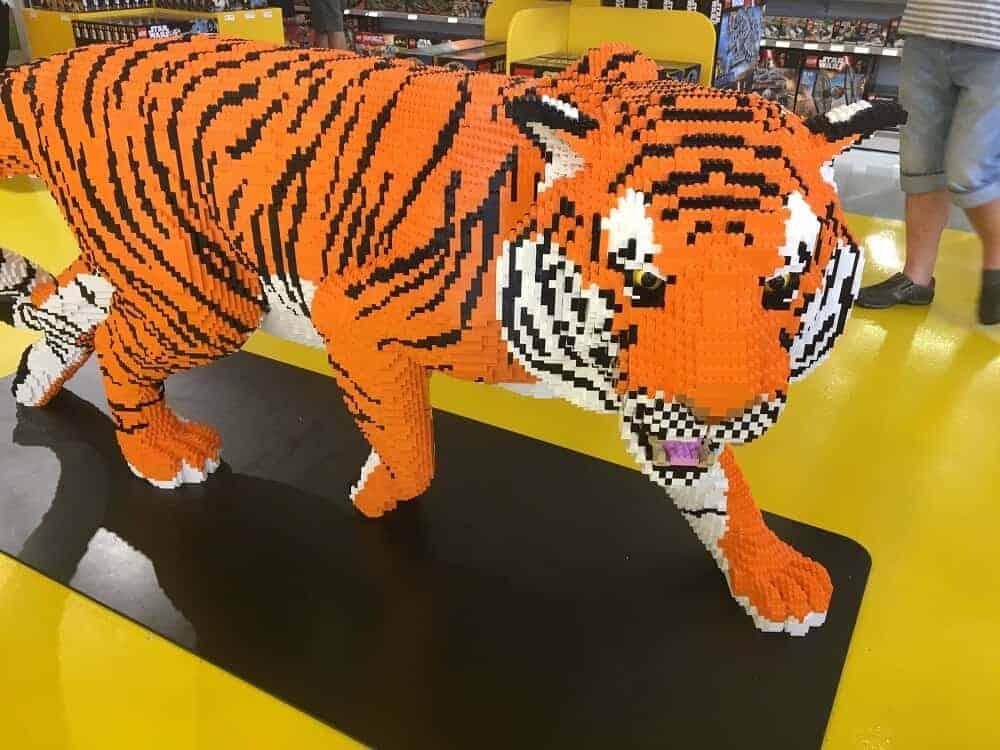 Lego store gold coast