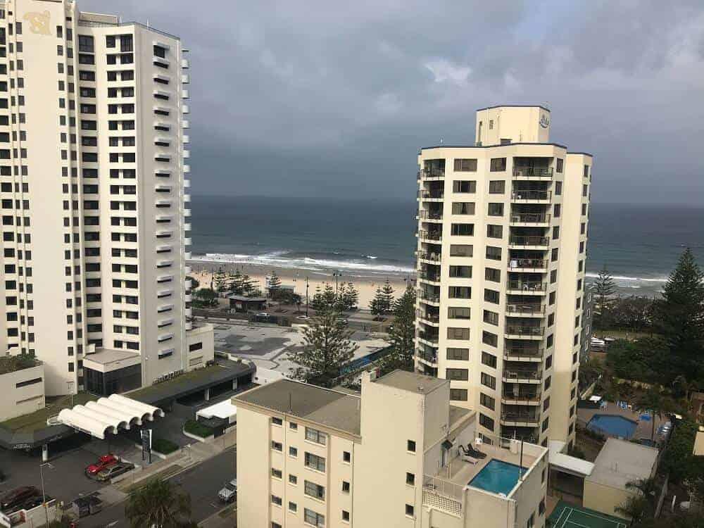 Gold Coast rainy day activities
