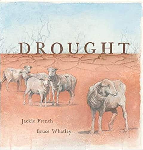 Drought classic australian children's books