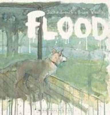 Flood Australian kids book