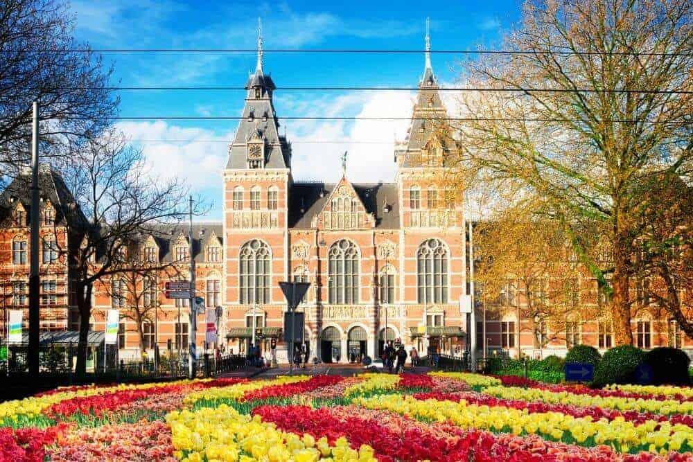 Rijksmuseum  virtual tour