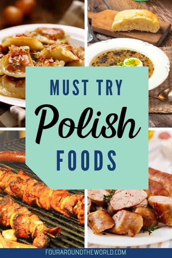 Must try food in Poland