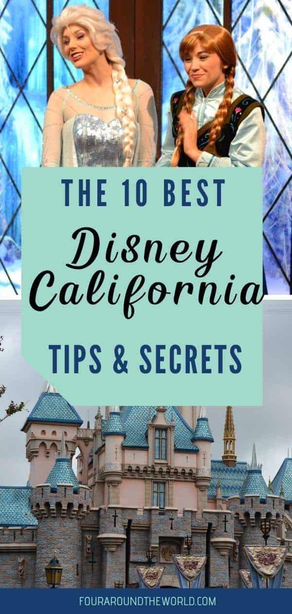 best Disneyland tips and secrets (2)