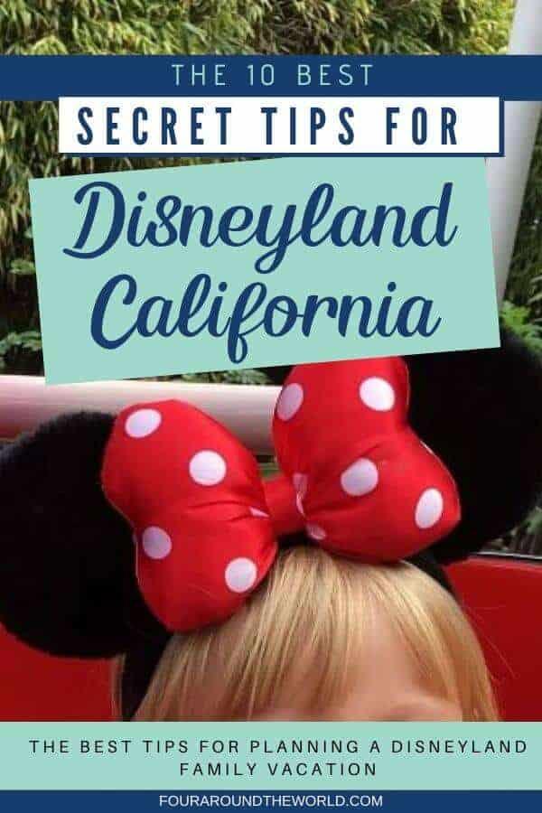 Best Disneyland tips and secrets