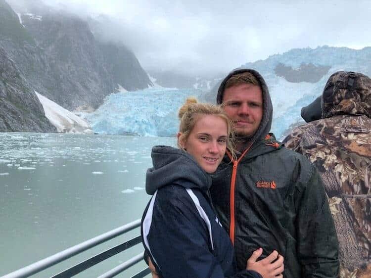 on seward boat cruise