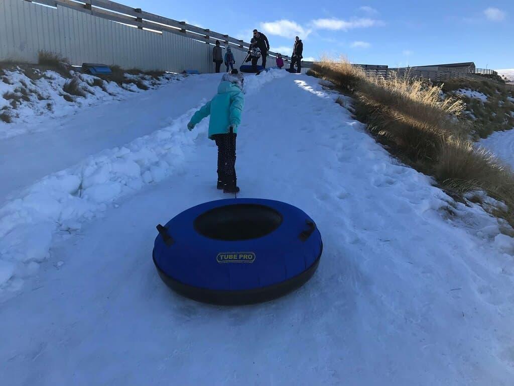 The Snow Farm NZ