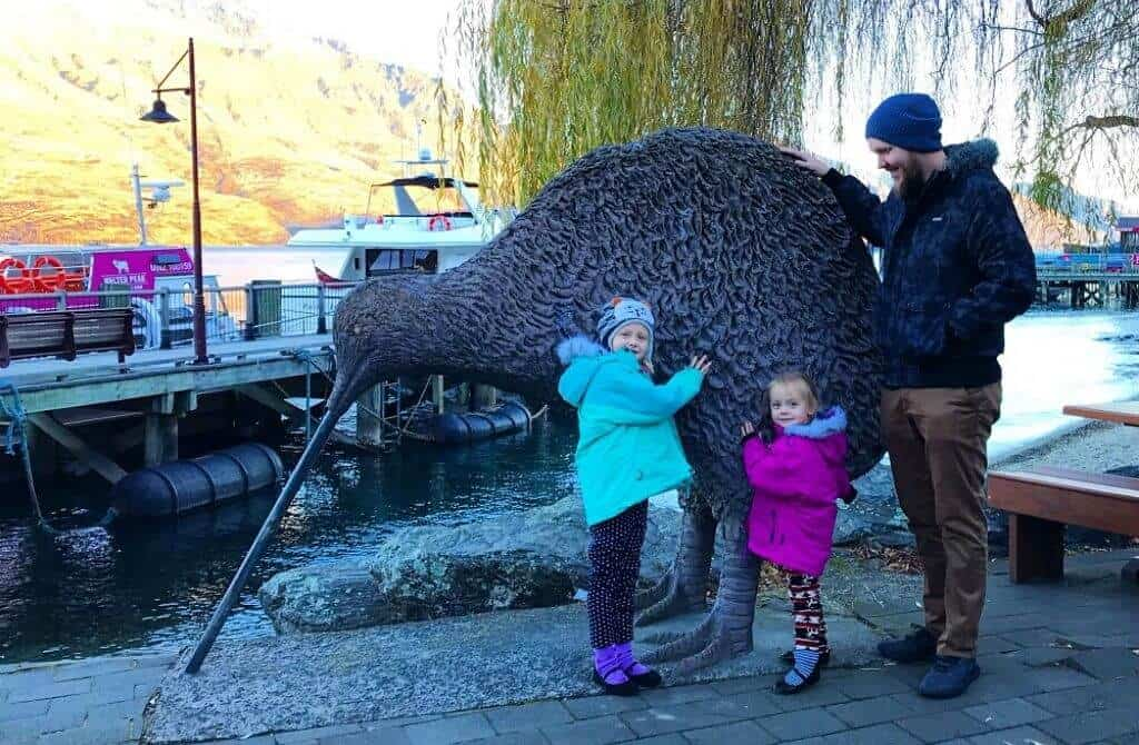 Best things to do in Queenstown with kids