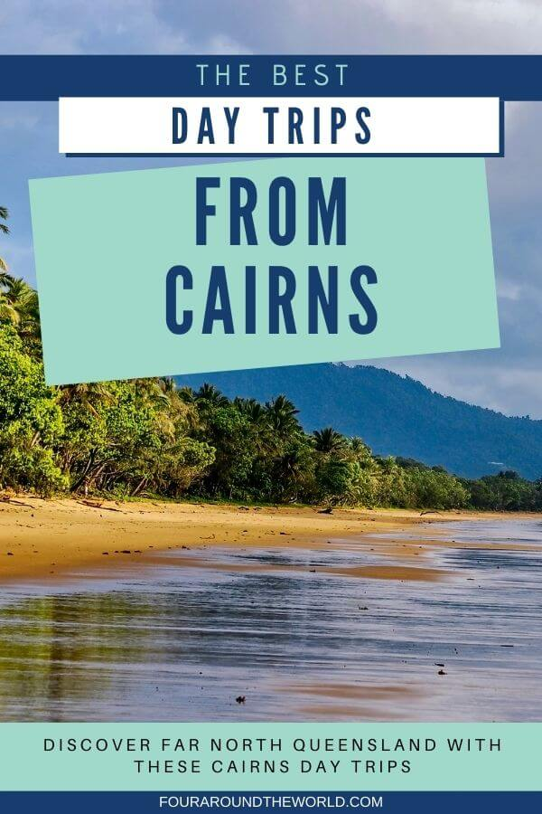 the best cairns day trips