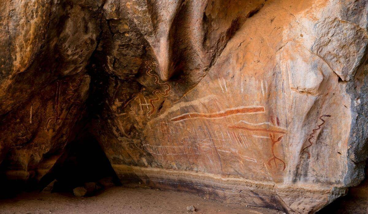 chillegoe caves