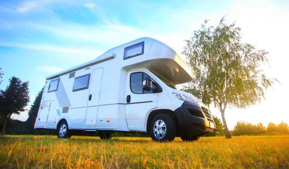 Campervan checklist essentials