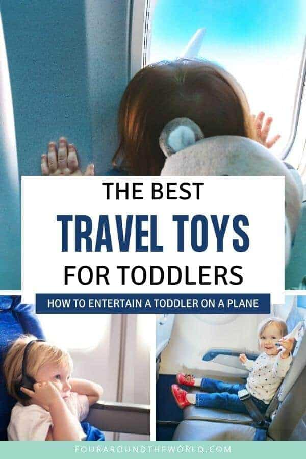 Best toddler plane activities and toys