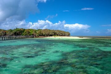 Green Island Cairns day trip 1