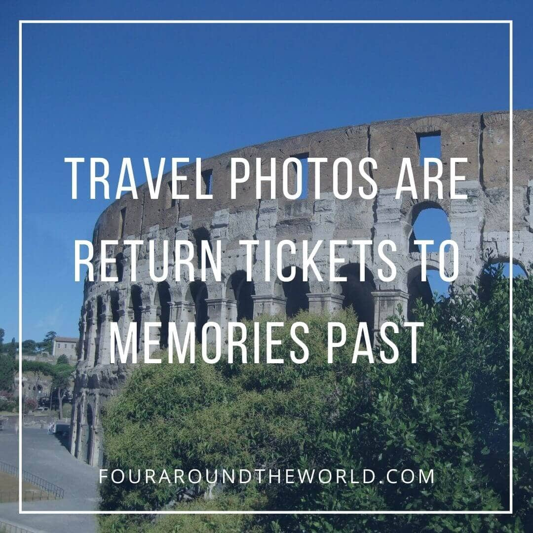 travel photos quote