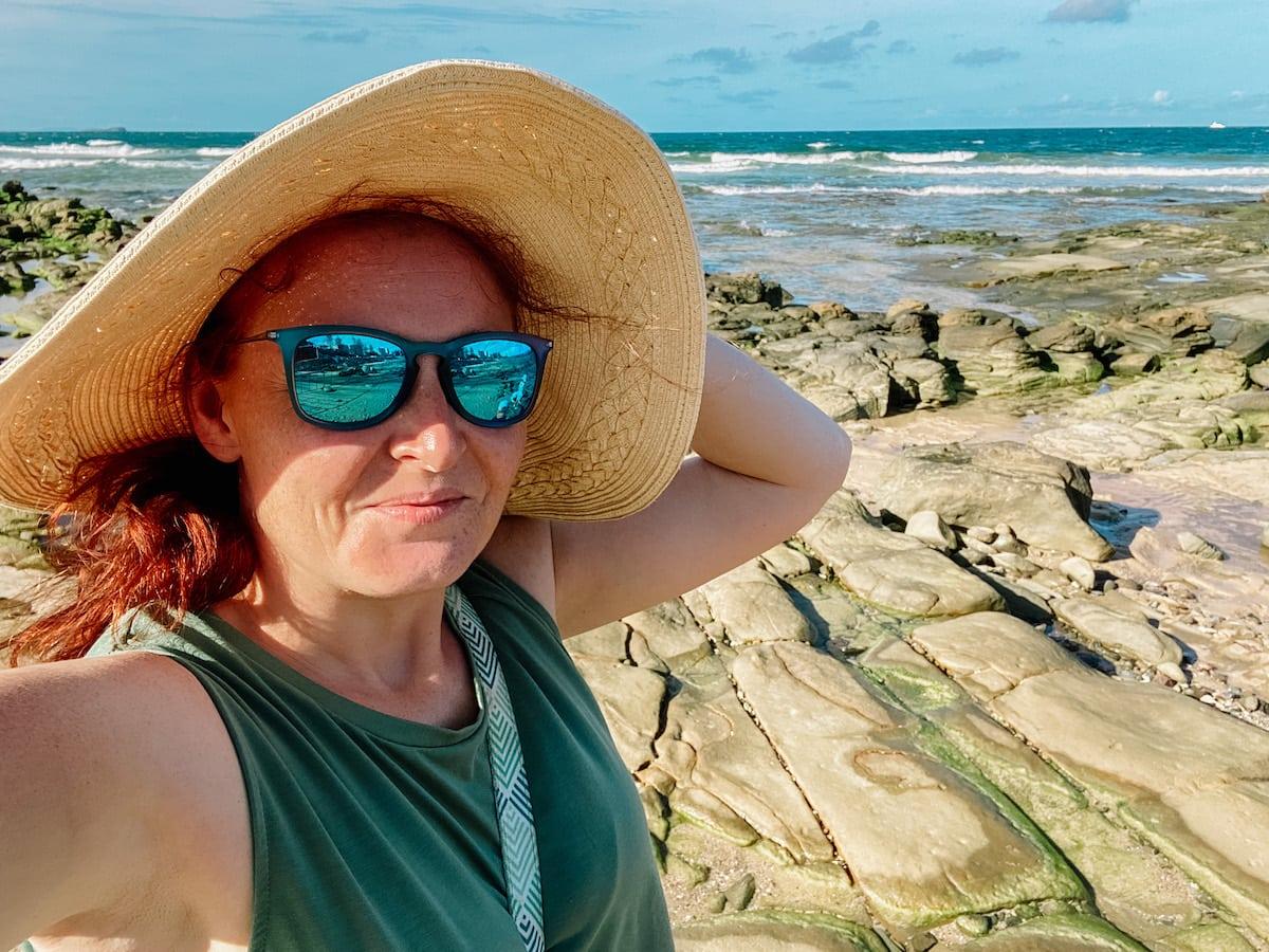 moololabah beach