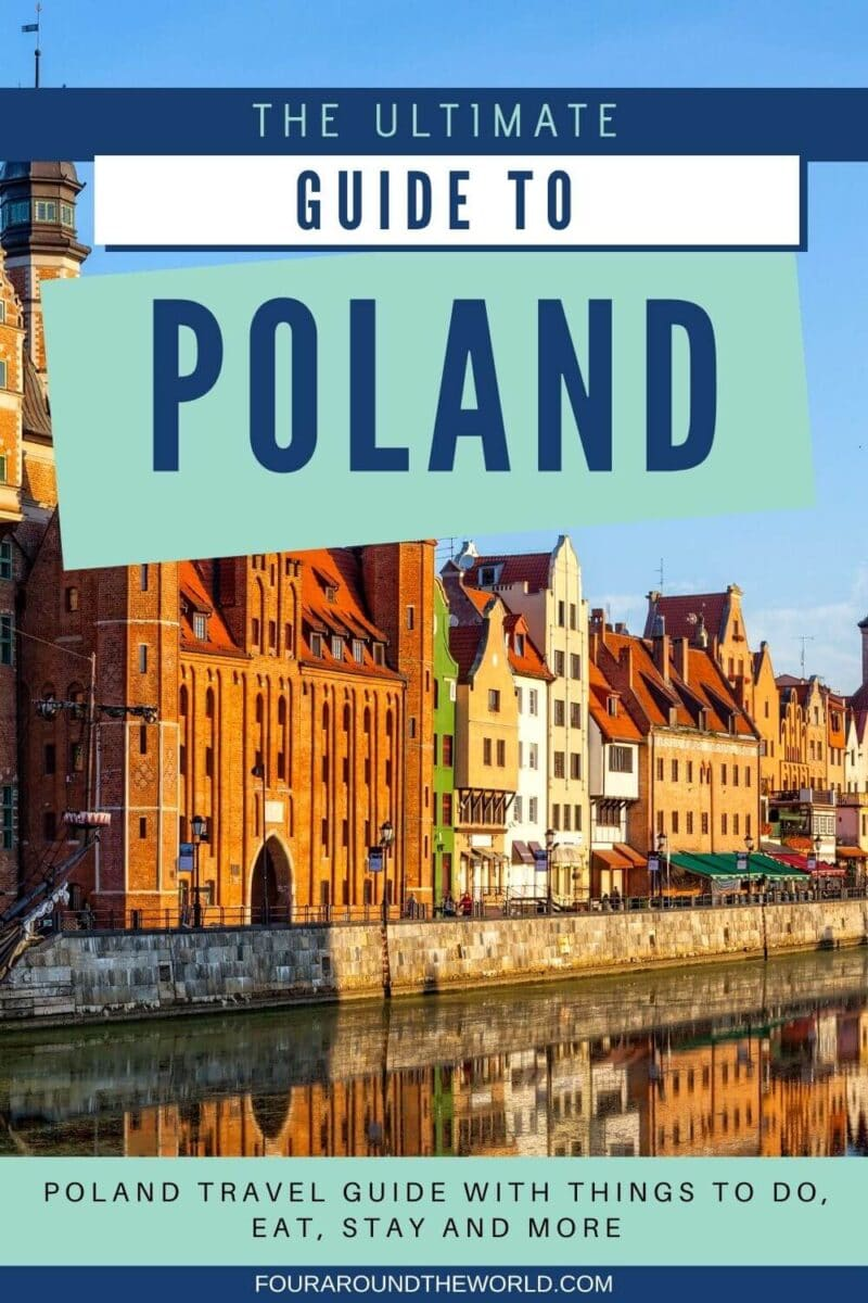 complete poland travel guide