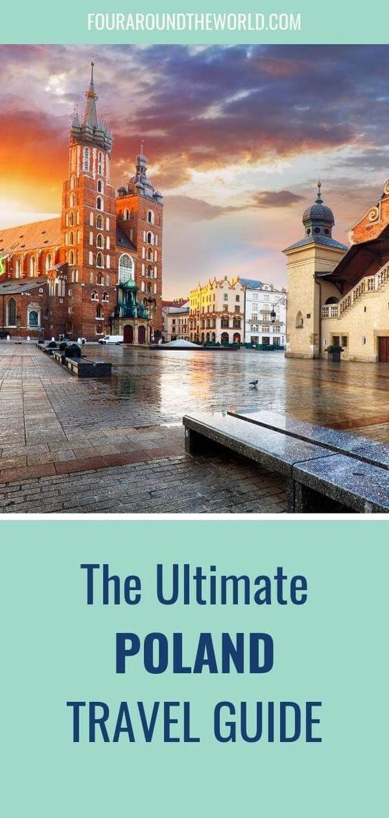 ultimate Poland travel guide