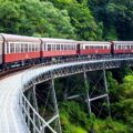 things to do in kuranda village scenic rail