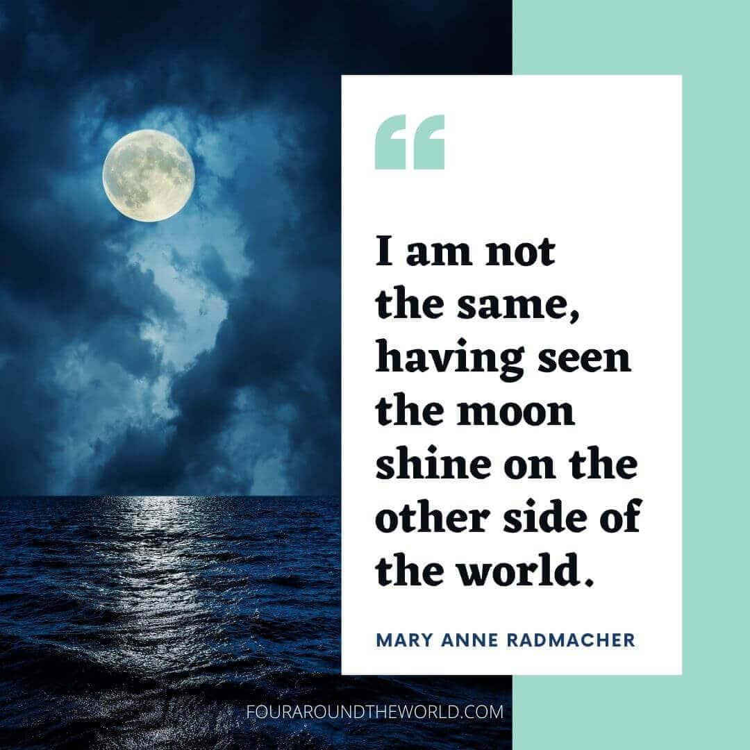moon travel quote