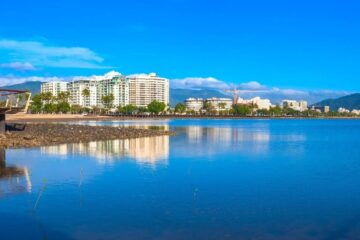Airbnb Cairns - Cairns city and surrounds