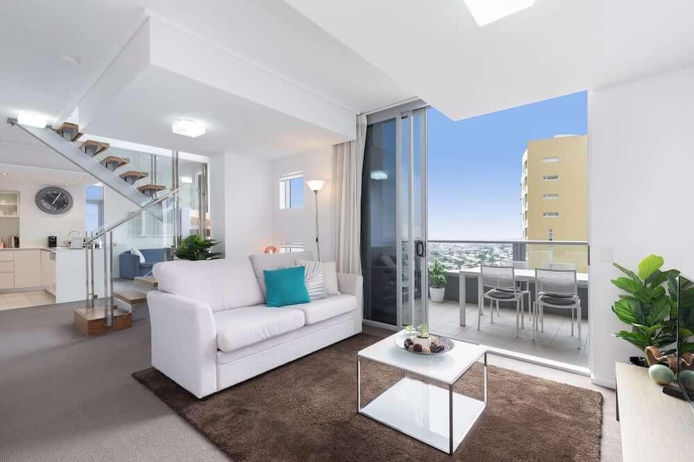 airbnb brisbane apartment