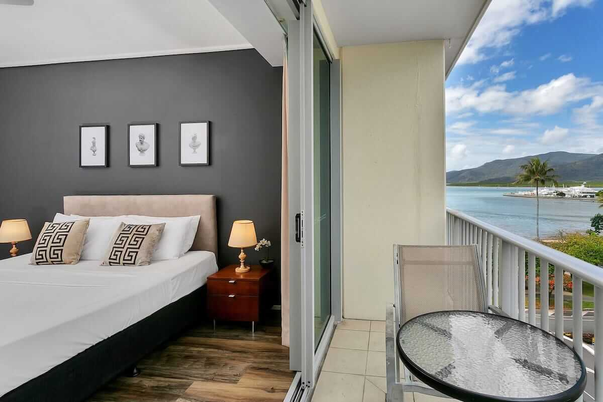 cairns airbnb best value