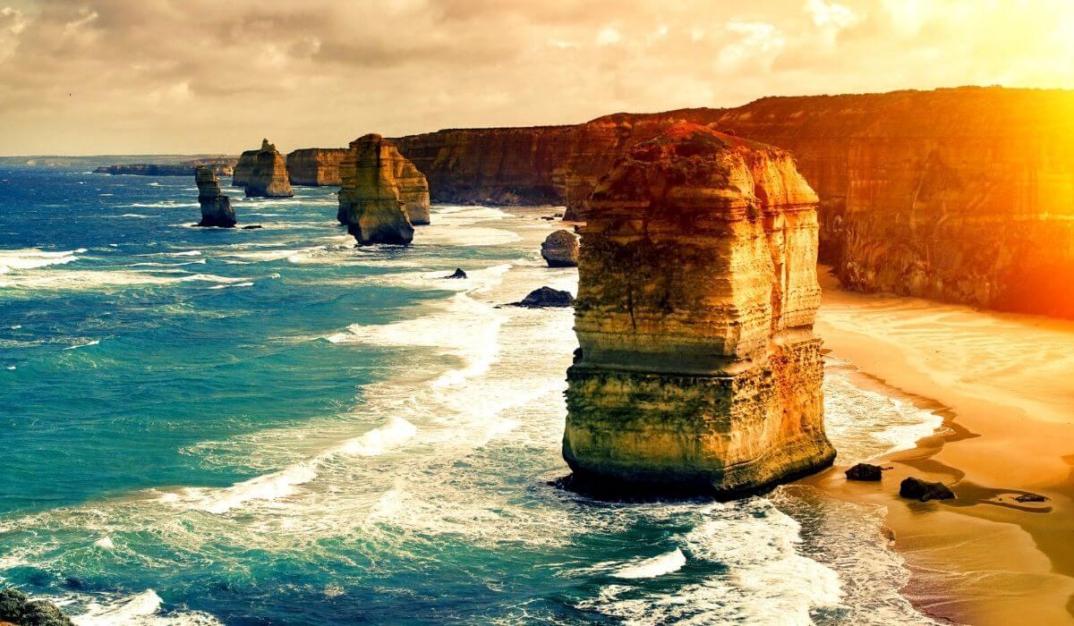 Australia travel guide great ocean road