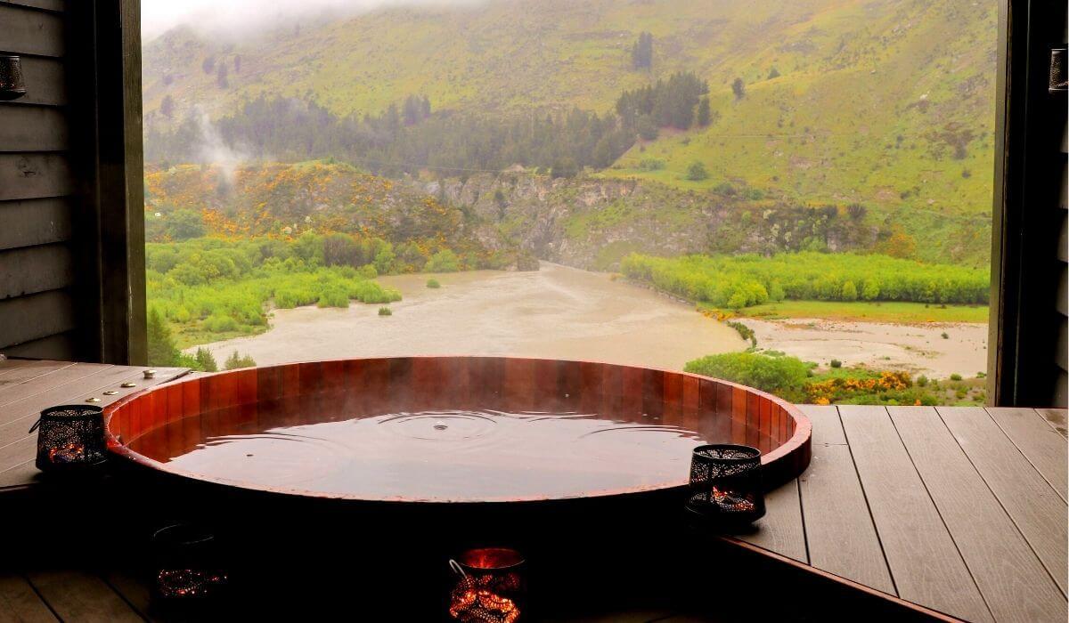 onsen hot pools queenstown