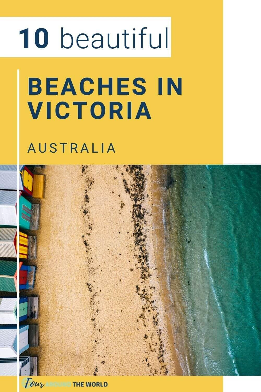the best beaches in victoria australia