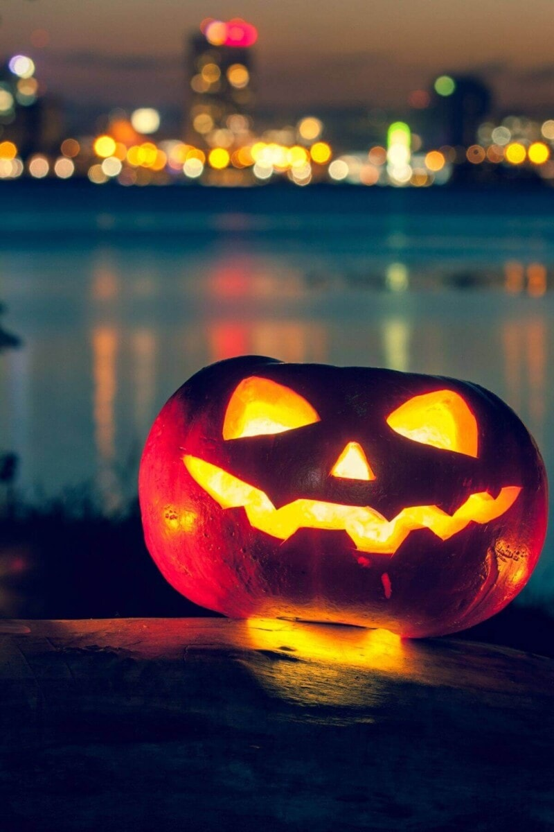 best places to celebrate halloween with kids around the world
