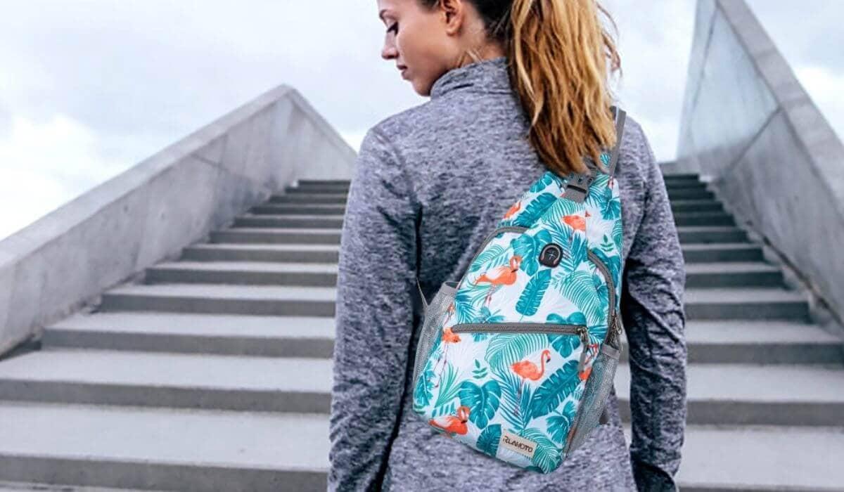 best sling bag for travel