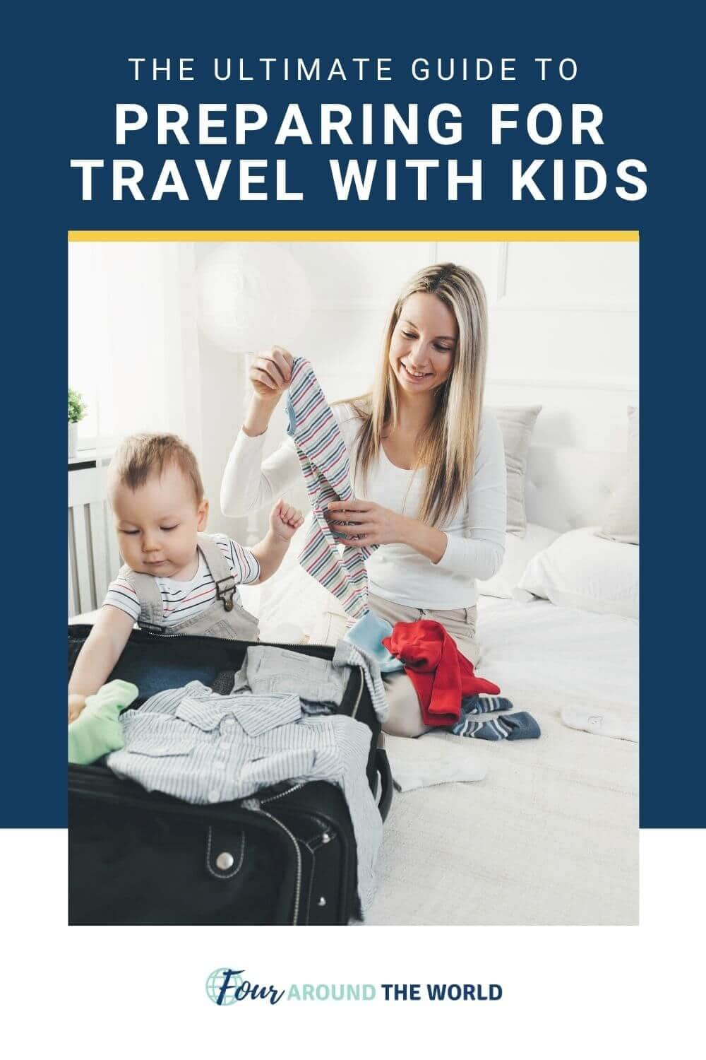 what to do before you travel guide