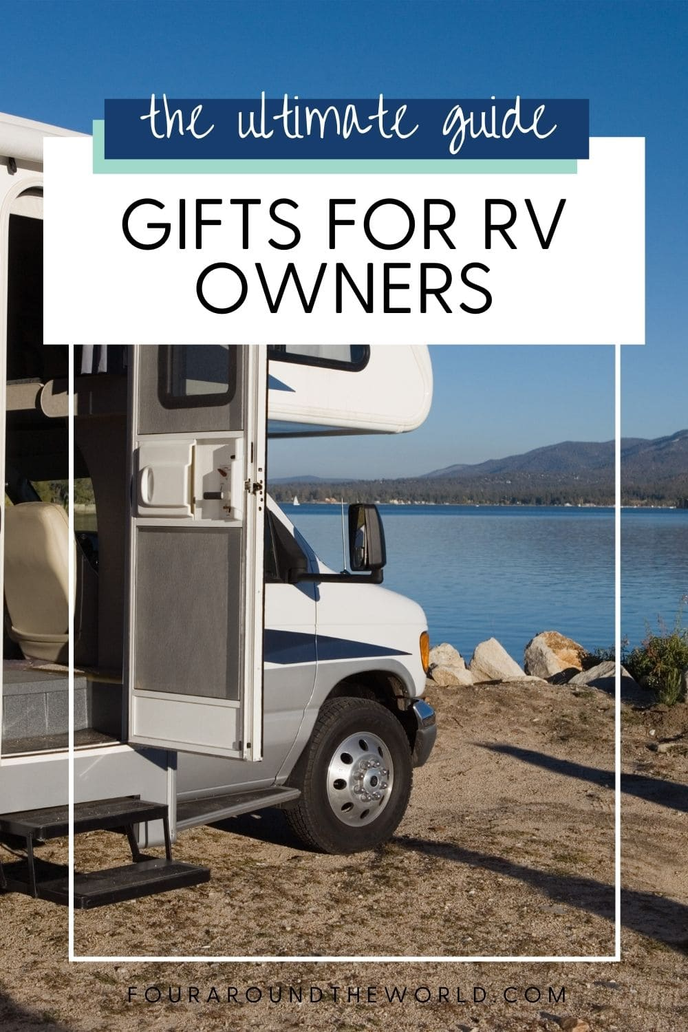 best gifts for rv owners