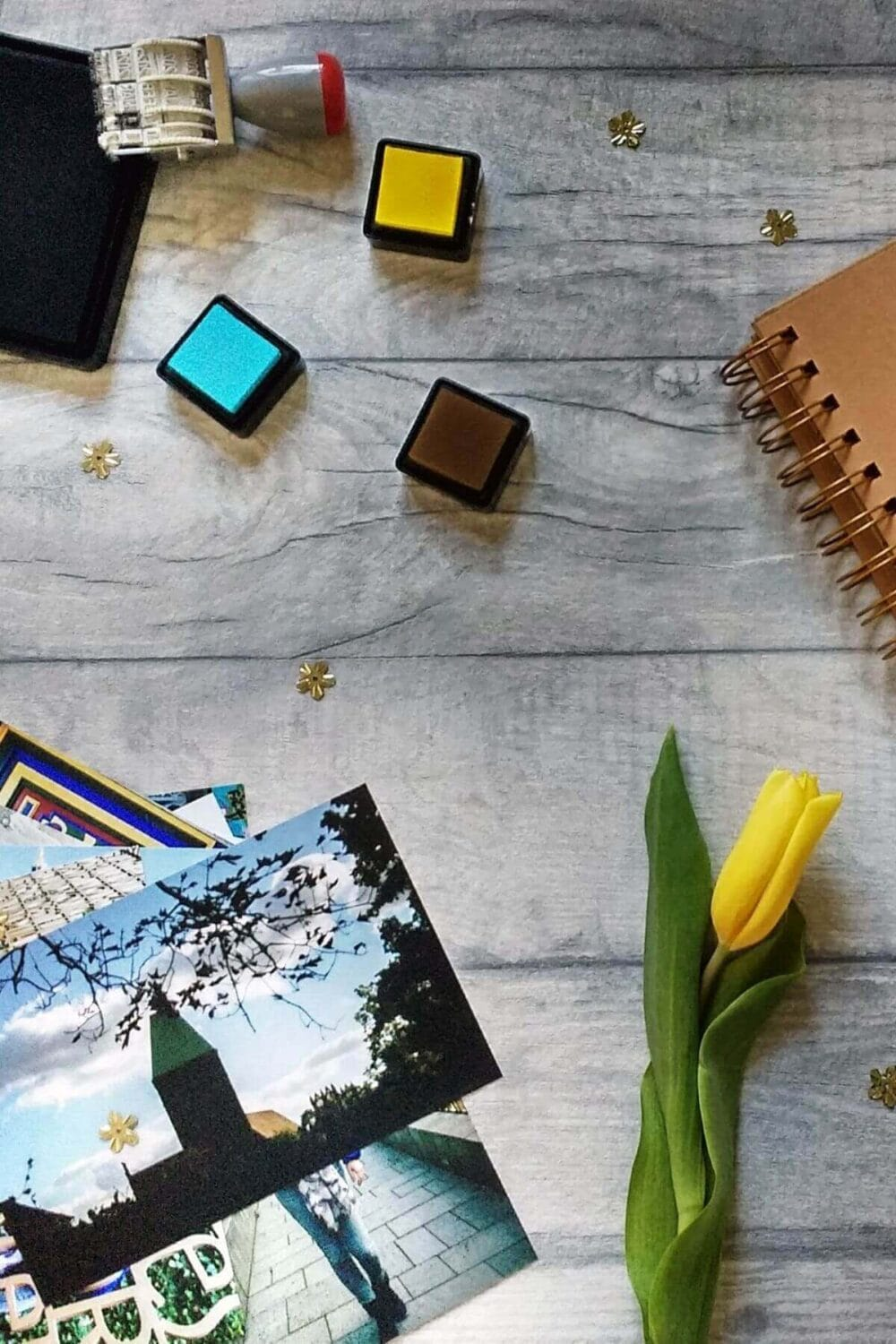 items to include in travel journal