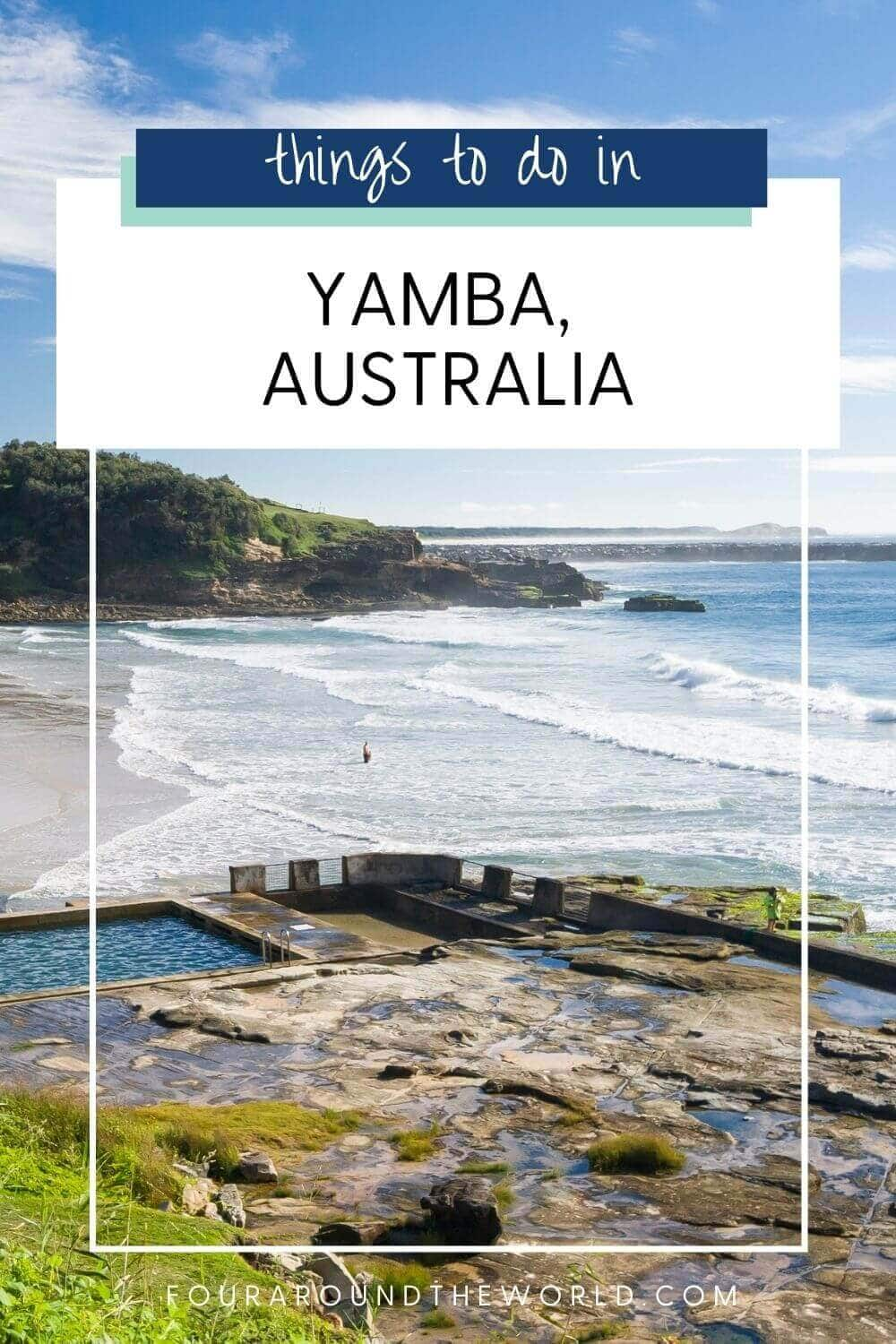 Best things to do in Yamba NSW