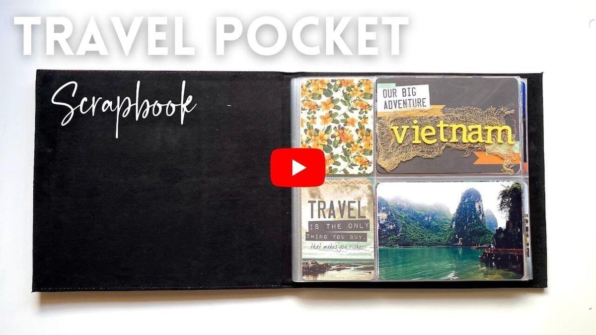 travel project life youtube thumbnail