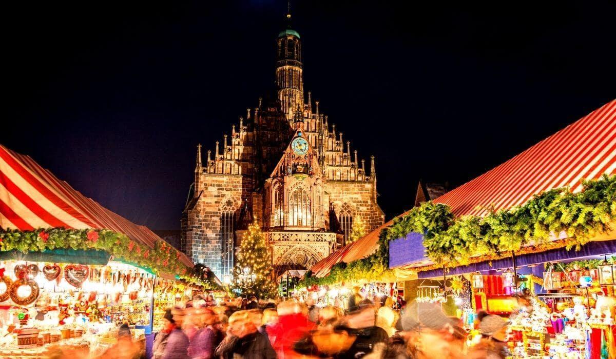 best european christmas markets nuremberg