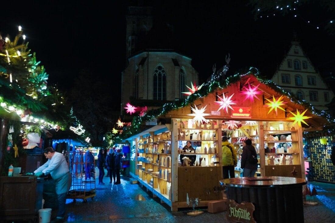stuttgart christmas markets