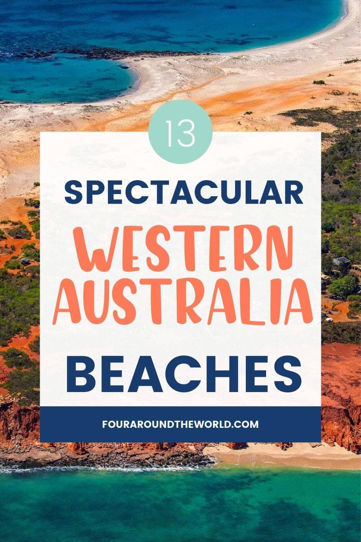 best beaches in western australia