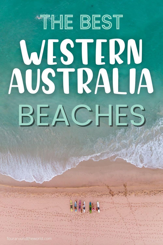 best western australia beaches